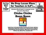 No Prep Lesson Plans Teaching Resources | Teachers Pay ... - photo#27