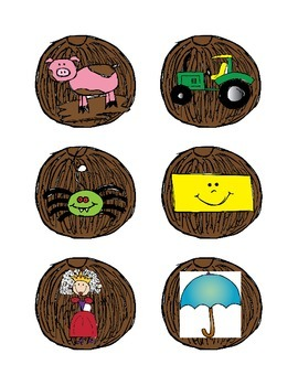 Chicka Chicka Boom Boom: Literacy, Math, Science, and Fine Motor Activities