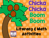 Chicka Chicka Boom Boom Math and Literacy Unit
