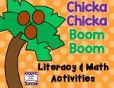 Chicka Chicka Boom Boom Math and Literacy Unit
