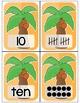 Chicka Chicka Boom Boom - Number Fluency Cards