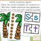 Chicka Chicka Boom Boom - STEM Activities, ELA, Math, Crafts, & More!