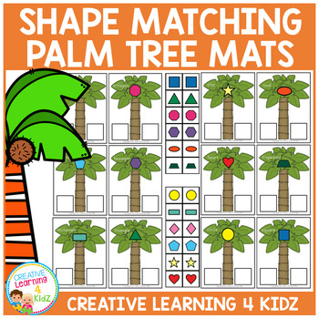 Shape Matching Boards