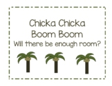 Chicka Chicka Boom Boom Students Class Book