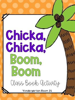 Chicka Chicka Boom Boom! Who is in Your Room?
