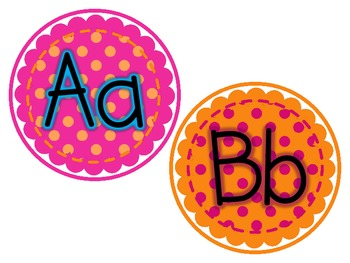 Chicka Chicka Boom Boom Word Wall Headers and all 250 Dolch Sight Words