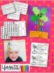 Chicka Chicka Boom Boom activities for Preschool, PreK and Kindergarten