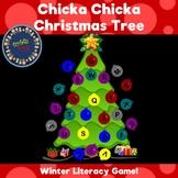 Chicka Chicka Christmas Tree!!