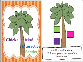 Chicka, Chicka: Interactive Reader