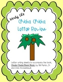 Chicka, Chicka Letter Review