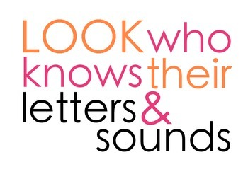 Chicka Chicka Letter /Sound Club