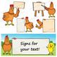 Chicken Clip Art