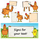 Chicken Clip Art