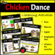 Chicken Dance Music Games: Cup Passing Game: Rhythm Stick Lesson: Dance Lesson P