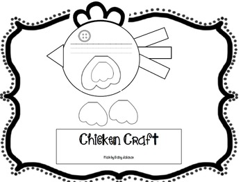 Chicken Farm Unit