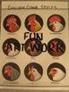 Chicken. Fun Educational Craft Art