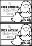 Chicken Hatching Journal