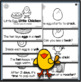 Chicken Life Cycle Emergent Reader