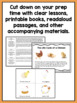 Chicken Life Cycle Unit for Preschool, Kindergarten, or Fi