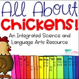 Chicken Life Cycle Close Reading