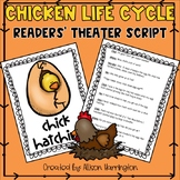Chicken Life Cycle Readers' Theater