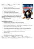 Chicken Little - Activity guide