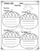 Chicken Little -- Comprehension Check, Sequencing, Story Map