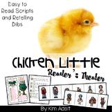 Reader's Theater: Chicken Little
