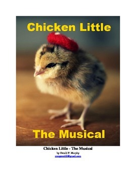 Chicken Little the Musical