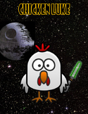 Chicken Luke - A Star Wars Play