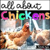 Chicken Nonfiction Unit