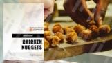 Chicken Nuggets lvl 9