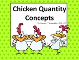 Chicken Quantity Concepts - A Card Game