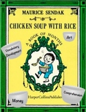 Chicken Soup With Rice Poetry Math and Writing