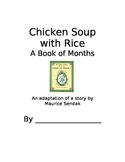 Chicken Soup With Rice Student Adaptation