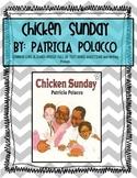 Chicken Sunday Book Study