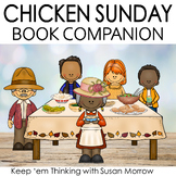Chicken Sunday Literature Guide