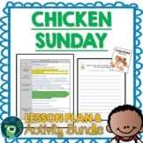 Chicken Sunday by Patricia Polacco Lesson Plan and Google
