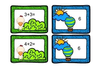 Chicken Unit (Literacy and Math Activities)