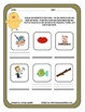Chick's Big Day - A Short i Word and Picture Matching Game