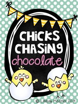 Chicks Chasing Chocolate FREEBIE