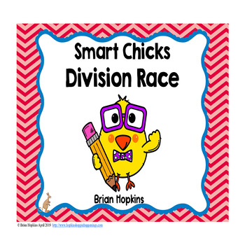 Chicks Division Race