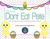 Don't Eat Pete Game - Chicks