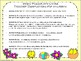 Spring Puzzle {A Sequencing Activity}