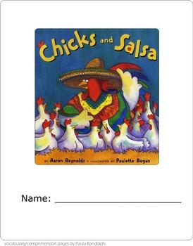Chicks and Salsa Lit Unit