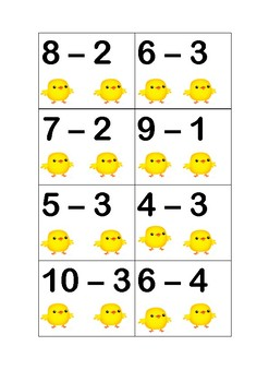Chicks math