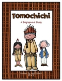 Chief Tomochichi: An ELA Biography Study