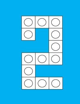 Chiffres au cube