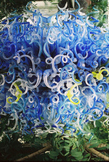 Chihuly POWER POINT (complement to Recycled Art Water Bott