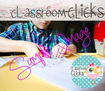 Child Cutting Image_243:Hi Res Images for Bloggers & Teacherpreneurs
